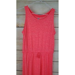Old Navy Girls Pink Dress in a 10-12
